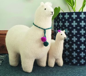 alpaca knits rowan