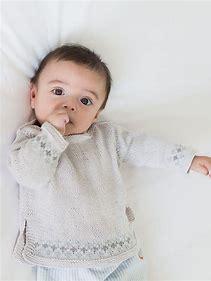 baby rowan cashmere sweater