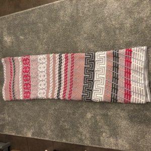 mosaic blanket